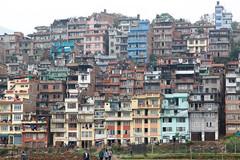 The Neighborhood (Mark S Weaver) Tags: kathmandu nepa