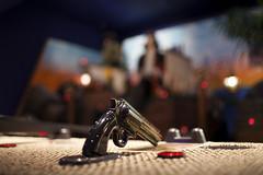 Shooter Needed (Xiao-Bu) Tags: lasvegas arcade shootinggallery circuscircus ef35mmf14lusm canon5dmarkii