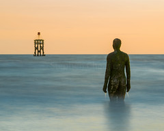 Another Place (Starman_1969) Tags: place statues anthony another gormley