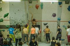 DSC08105 (KONSTKAMER) Tags: mountain sport festival rock high climbing bouldering motivation sportmen sportphotography activelife