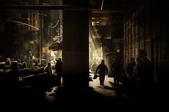 Manhattan's calling (stocks photography.) Tags: newyork photography manhattan calling cinematic michaelmarsh