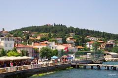 Istanbul:Heybeliada. (roxykon) Tags: turkey cityscape istanbul tamron1750mmf28 pentaxk5