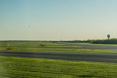 Taxyiing (Thread Report) Tags: window airplane nikon flight return airfield taxiing d5300