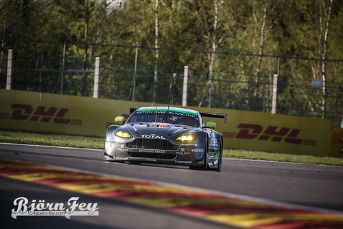2016 FIA WEC - Spa Francorchamps