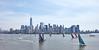NY-VENDEE (Les Sables) - Start (imocaoceanmasters) Tags: 052016 day inside newyorkcity usa jour newyork singlehanded imoca monohull oceanmaster manhattan newyorkvendee start heli