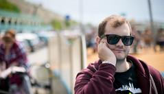 1DX_6933 (felt_tip_felon) Tags: sea beach pier seaside sand brighton mini shore cooper promenade coopers coupe crystalpalace hatchback roadster londontobrighton clubman classicmini minimeet jcw classiccarshow johncooperworks surreynewmini