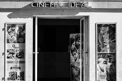 Cinema Ideal (lara_1012) Tags: cinema portugal lisboa lisbon ideal lara1012