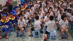 DSC00881 (Nguyen Vu Hung (vuhung)) Tags: school graduation newton grammar 2016 2015 1g1 nguynvkanh kanh 20160524