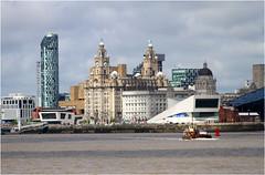 Liverpool Waterfront (donbyatt) Tags: liverpool merseyside