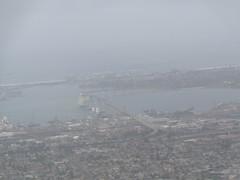 San Diego, CA 4/25/2016 (Hello San Diego!) Tags: california sandiego sandiegoca coronadobridge coronadoisland spiritairlines sandiegocalifornia beautifulsandiego spiritairlinesairbusa320