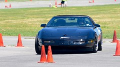 DSC_5478 (bethelparkbobb_o) Tags: race fun drive airport cone fast competition driver autocross rev cumberland racer horsepower