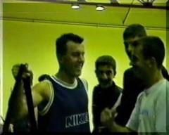 emLPDteam - Futsal Turbe Bosna i Hercegovina 1998 (empilot) Tags: empilot travnikiptffutsal lpd iptf travnik turbe