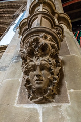face (pamelaadam) Tags: liecester engerlandshire cathedral liecestercathedral kirk building faith spirituality april spring 2016 digital fotolog thebiggestgroup