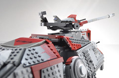 AT-TE37 (clebsmith) Tags: starwars lego walker