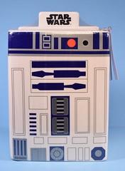 Ceramic R2-D2 jar with candy by Galerie (FranMoff) Tags: ceramic starwars galerie r2d2 candyjar