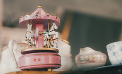 merry go round of life (MJphotograhpy) Tags: stilllife toy object indoor carousel merrygoround