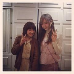  高橋愛  AMo chAn♪ #takahashiai