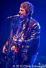 Noel Gallagher's High Flying Birds @ Royal Oak Music Theatre, Royal Oak, MI - 03-31-12