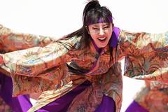 Emotion (Teruhide Tomori) Tags: festival japan dance spring kyoto action performance event yosakoi ダンス 踊り よさこい worldtrekker 京都さくらよさこい kyotosakurayosakoi