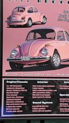 77 Volkswagen Beetle (DVS1mn) Tags: car vw bug german seven seventy 1977 77 vwbug nineteen volkswagenbug nineteenseventyseven