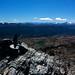 summit of cerro tamango