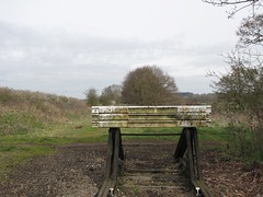 MNR walk 4 (rcarpe2) Tags: county school norfolk railway hoe mid dereham