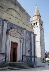 Umag (Hirike) Tags: church croatia crkva hrvatska istra umag