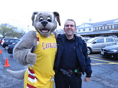 Beech Brook (30) (Moondog Mascot) Tags: 100k moondog cavaliers beechbrook 04222012 fleetfeetsports5k