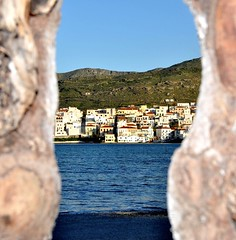 between earth and heaven, behind memories and in my dreams (dimitra_milaiou) Tags: world life wood blue houses sea 2 two sky sun white color tree love beach me water architecture square island greek design town photo nikon europe heaven colours place you bokeh earth d parts dream hellas visit greece together planet format shape pure 90 chora andros cyclades separate carre dimitra d90 μπλε ελλαδα χωρα παραλια δυο νερο φωτογραφια αγγλια ανδροσ μικρα δημητρα neimporio milaiou μηλαιου νειμποριοσ