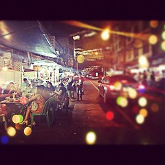 Soi 38 Night Market