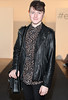 Conor Clinch pictured at the ebay.ie fashion show at Smock Alley Theatre, part of the ebay.ie online fashion week. Photo: Anthony Woods.