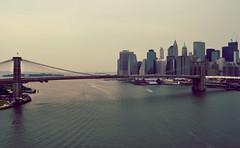 Bridge (Blue Spine) Tags: city nyc newyorkcity river landscape brooklynbridge bluespine nikond3100 bluespinephotography bluespineph aguscabaleiro