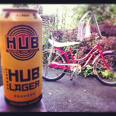 SUMMER TIME! #metrofiets (METROFIETS) Tags: square squareformat rise cargobike metrofiets iphoneography instagramapp uploaded:by=instagram