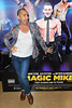 Louie Spence, 'Magic Mike' European Premiere at the May Fair Hotel London, England
