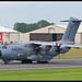 A400M Atlas 'F-WWMZ' Airbus Military