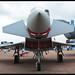 Typhoon FGR4 'ZK319' RAF