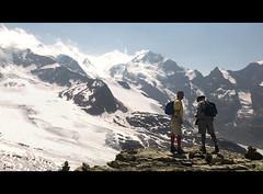 schnee snow mountains schweiz switzerland suisse sneeuw... (Photo: *Lie ... on & off ... too busy ! on Flickr)