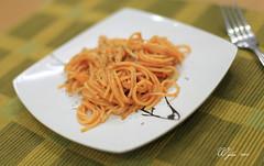 Yummy .. (وجدان عبدالعزيز | WIJDAN Abdulaziz) Tags: food canon studio photography pasta تصوير abdulaziz عبدالعزيز || كانون wijdan دي باستا ستديو وجدان ٥ اطعمه d5||