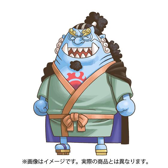 Bandai - one piece@be.smile 第三彈!
