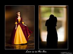 Love is in the air... (p.i.n.o.c.c.h.i.o) Tags: macro love silhouette hug bokeh mygearandme