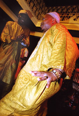 Alioune Mbaye Nder from Senegal at the Africa Centre London June 8 2001 015 (photographer695) Tags: alioune mbaye nder from senegal africa centre london june 8 2001
