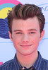 Chris Colfer at the 2012 Teen Choice Awards held at the Gibson Amphitheatre - Arrivals Universal City, California