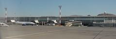 Iráklio airport Nikos Kazantzakis