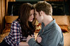 .Robert Pattinson and Kristen Stewart The Twilight Saga: Eclipse (2010) Directed by David Slade This is a PR photo. WENN does not claim any ownership including but not limited to Copyright or License in the attached material. Fees charged by WENN are for WENN's services only, and do not, nor are they intended to, convey to the user any ownership of Copyright or License in the material