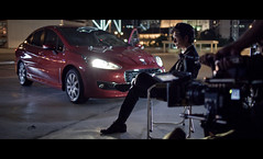 Peugeot 308 (James Yeung) Tags: hongkong tv commercial peugeot 308 jamesyeung chankun