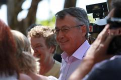 Министр финансов Австралии Вейн Свон