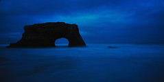 DSC_1278cfjpg (steve.lanctot) Tags: ocean california trees sunset santacruz lighthouse beach water clouds sunrise nikon bark pan coastandredwoods
