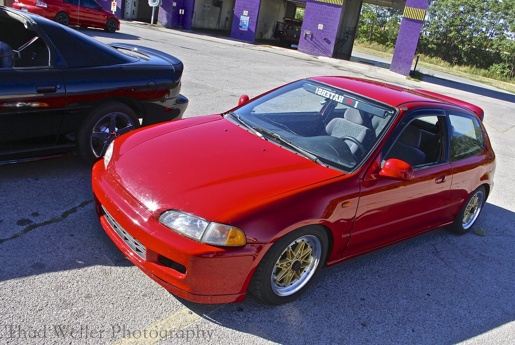 The world 39 s best photos by deus cy flickr hive mind for Honda eg hatchback