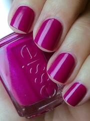 super bossa nova, essie (nails@mands) Tags: pink nagellack polish nailpolish essie lacquer vernis esmalte smalto lakka naillacquer verniz superbossanova