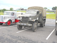 DSCN2200. NAS 838 1942 GMC 352 6X6 (ronnie.cameron2009) Tags: scotland scottish usarmy dingwall scottishhighlands rossshire highlandsofscotland roadrun rosscromarty humberston scottishhighalnds dingwallrosscromarty scottishhighlandsofscotland dingwalltofortrose